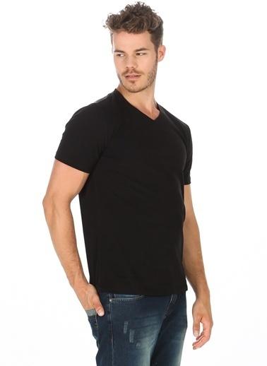 T-Box Tişört Siyah